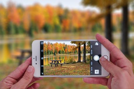 iPhone 7 Plus có thêm tính năng chụp ảnh xóa phông