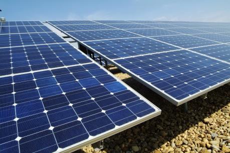Ấn Độ dự định đầu tư 3,1 tỷ USD để sản xuất pin Mặt Trời