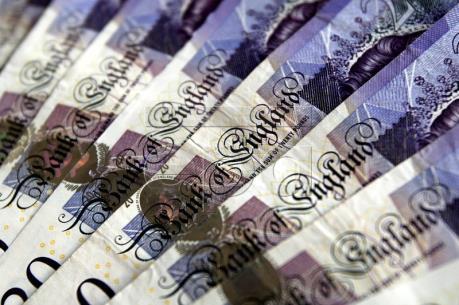 Kinh tế Anh trước nỗi lo tăng trưởng chậm lại