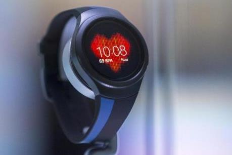 Thị trường smartwatch ảm đạm