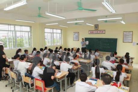 Thu sai quy định, nhiều trường học ở Thanh Hóa trả lại tiền cho phụ huynh