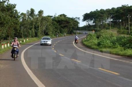 Thủ tướng đồng ý chủ trương cải tạo, nâng cấp quốc lộ 1