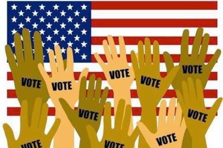 Tìm hiểu quy trình bầu cử Tổng thống Mỹ