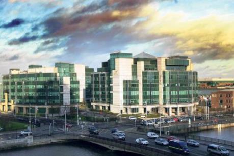 Ireland mời gọi Cơ quan Ngân hàng châu Âu (EBA) chuyển trụ sở sang Dublin