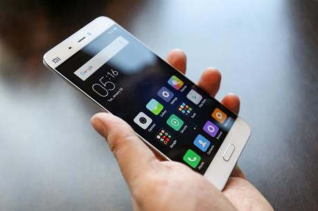 Trung Quốc chi phối thị trường smartphone toàn cầu trong quý III/2016