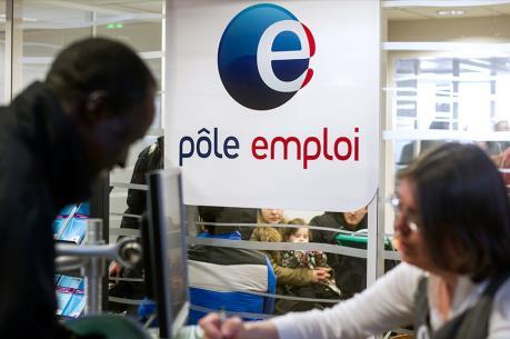 Tỷ lệ thất nghiệp tại Pháp giảm kỷ lục