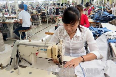 Tăng cường năng lực chuỗi cung ứng trong khối dệt may ASEAN