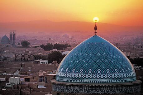 Iran thúc đẩy sản xuất điện từ năng lượng tái tạo