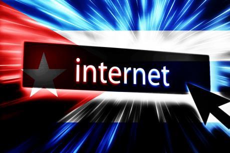 Cuba thí điểm đưa Internet tới hộ gia đình