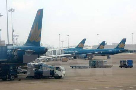 Vietnam Airlines vận chuyển miễn phí hàng cứu trợ cho miền Trung