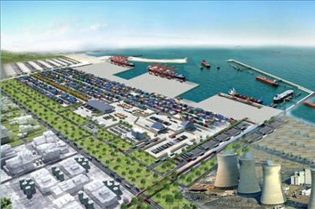 Thống nhất về quy mô, công năng của bến cảng Mỹ Thủy