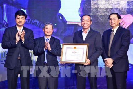 Công bố 50 doanh nghiệp công nghệ thông tin hàng đầu Việt Nam 2016