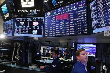 Mùa báo cáo lợi nhuận doanh nghiệp hàng quý chi phối thị trường chứng khoán Mỹ