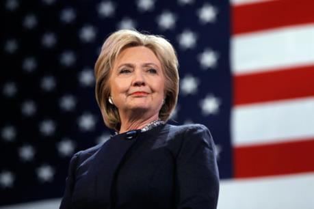 Bầu cử Mỹ 2016: Giới trẻ ủng hộ bà Clinton