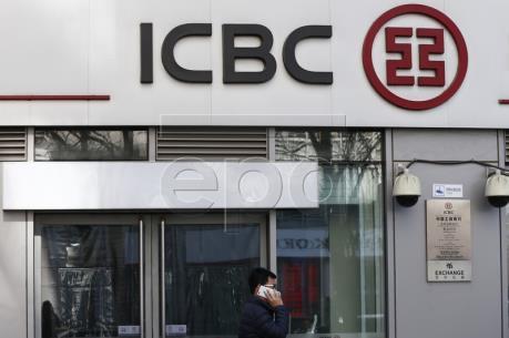 Tổng tài sản trong nước của các ngân hàng Trung Quốc đạt hơn 32.000 tỷ USD