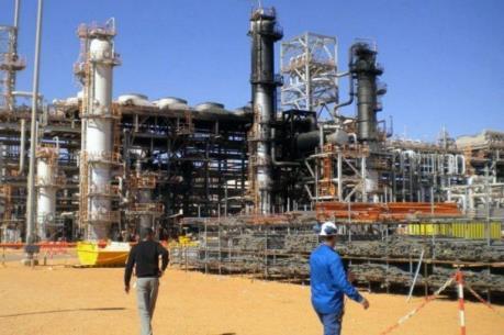 Dầu khí tiếp tục là mặt hàng xuất khẩu chủ lực của Algeria