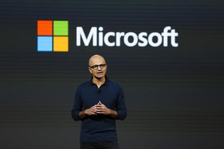 """Microsoft """"đổ bộ"""" hàng loạt siêu phẩm sáng tạo"""