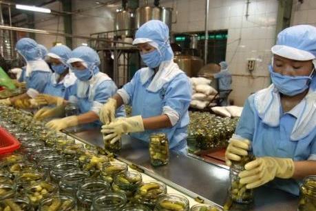 Bộ NN và PTNT và Bộ Công Thương hợp tác thúc đẩy sản xuất, tiêu thụ nông sản