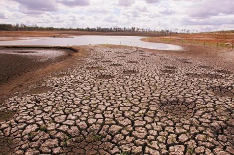Australia đứng trước nguy cơ hứng chịu nhiều đợt nắng nóng mới