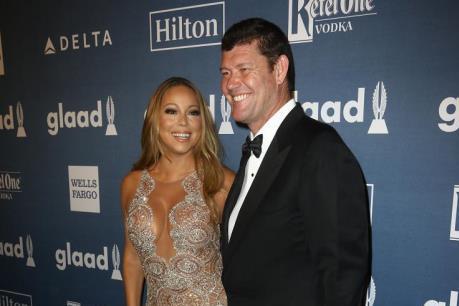 Lý do Mariah Carey chia tay hôn phu tỷ phú James Packer