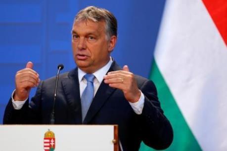 Thủ tướng Hungary dọa kiện EU vì hạn ngạch tiếp nhận người di cư bắt buộc