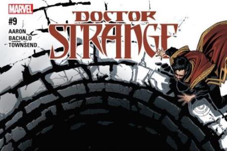 """""""Phù thuỷ tối thượng"""": Bom tấn cuối năm về siêu anh hùng Marvel"""