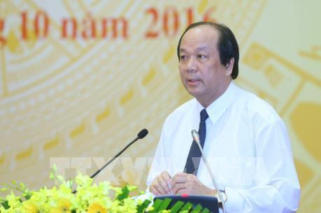 Bộ trưởng Mai Tiến Dũng: Chưa phát hiện nước mắm không bảo đảm an toàn thực phẩm