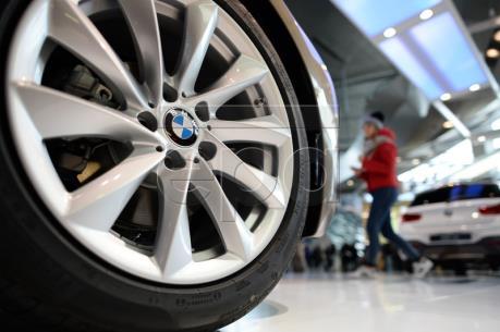 BMW nỗ lực bảo toàn lợi nhuận