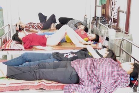 Thành phố Hồ Chí Minh: 109 công nhân nghi ngộ độc thực phẩm đã xuất viện