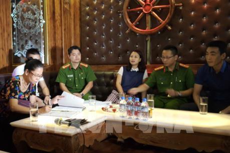Nhiều bất cập trong hoạt động kinh doanh karaoke tại Hà Nội
