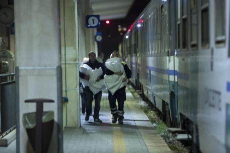Động đất tại Italy: Hơn 3.000 người tạm thời sống không nhà cửa