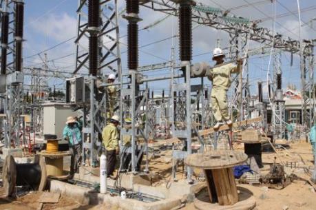 Đóng điện trạm biến áp 220 kV Ngũ Hành Sơn và đường dây đấu nối
