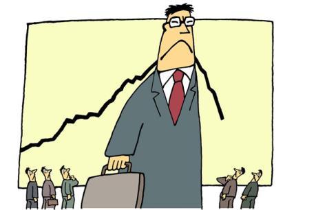 Chứng khoán chiều 31/10: Nhiều cổ phiếu lớn lao dốc, VN-Index giảm hơn 6 điểm
