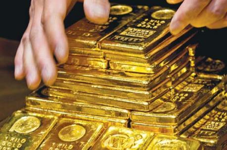 Nhu cầu vàng của Trung Quốc sẽ ở mức 900-1.000 tấn vào năm 2017