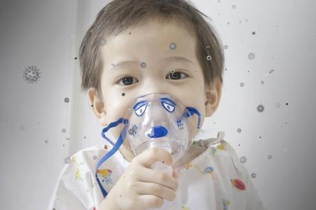 Ô nhiễm không khí: Nguyên nhân hàng đầu đe dọa tính mạng trẻ em
