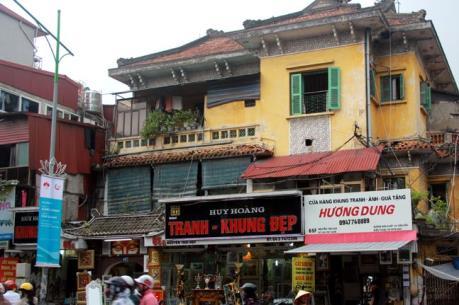 Hà Nội hoàn thiện phương án sửa chữa, cải tạo biệt thự 65 Nguyễn Thái Học