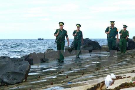 Quảng Trị mở tuyến du lịch ra đảo Cồn Cỏ