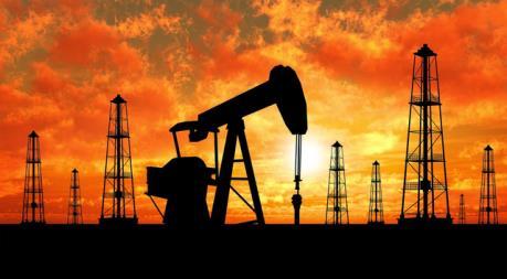 Giá dầu thế giới giảm mức thấp nhất trong một tháng