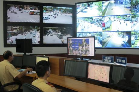 Đà Nẵng: Từ 1/11, xử phạt vi phạm an toàn giao thông qua camera giám sát