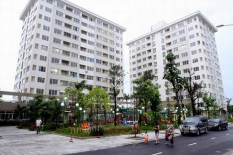 Miễn tiền sử dụng đất dự án nhà ở xã hội không sử dụng vốn ngân sách