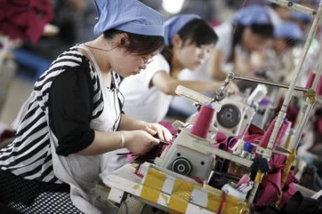 Trung Quốc: Hoạt động sản xuất tăng trưởng mạnh nhất trong 2 năm
