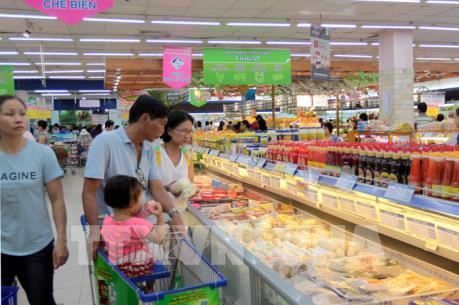 Giá thịt gia súc bình ổn thị trường giảm 4.000 đồng/kg