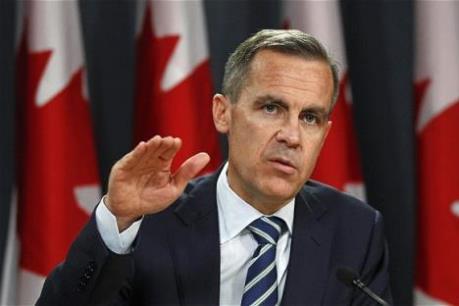 Thống đốc Ngân hàng trung ương Anh kéo dài nhiệm kỳ vì Brexit
