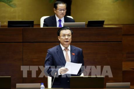 Kỳ họp thứ 2, Quốc hội khóa XIV: Bảo đảm phân bổ ngân sách cân bằng giữa các địa phương