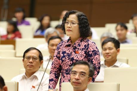 Kỳ họp thứ 2, Quốc hội khóa XIV: Nuôi dưỡng nguồn thu và kiểm soát tốt các khoản chi