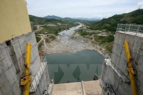 Thủy điện Hố Hô thông báo xả tràn trong đợt mưa lớn diện rộng