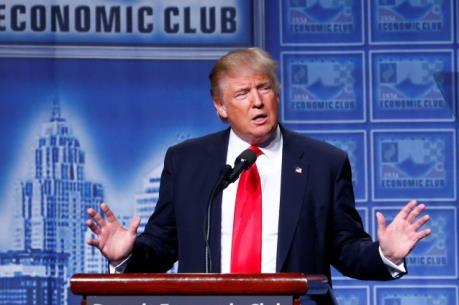 Bầu cử Mỹ 2016: FBI khẳng định không có bằng chứng tỷ phú Trump liên hệ với Chính phủ Nga