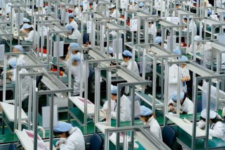 Mỹ quan ngại trước việc Trung Quốc đầu tư quá nhiều vào ngành bán dẫn