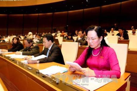 Bên lề kỳ họp Quốc hội: Tái cơ cấu sản xuất nông nghiệp theo hướng công nghệ cao