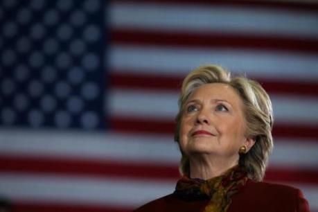 Bầu cử Mỹ 2016: Moody's Analytics  dự đoán bà H.Clinton thắng cử